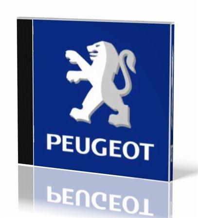 Service Box – Peugeot + Sedre (2010/Multi/RUS)