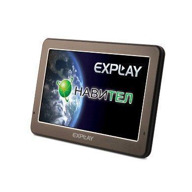Сборка Explay PN-445 – v.3 (2010/RUS)