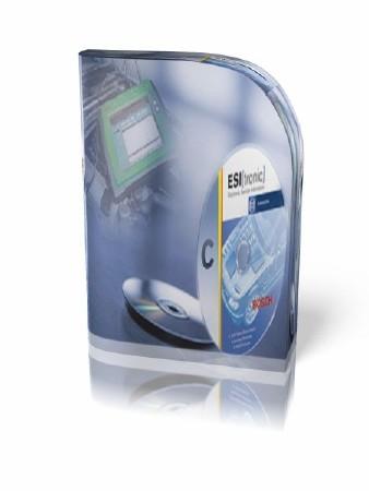 Bosch Zexel ESPI [ Zd + Zw + Zx, V.1.5 ] ( 2010 )