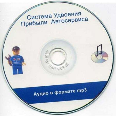 Система удвоения прибыли автосервиса (2010/RUS)