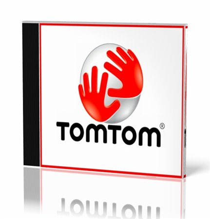TomTom v.1.5 Europe - 855.2938 [iPhone] (2010/MULTI/RUS)
