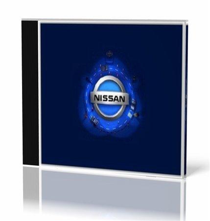 NISSAN FAST – [GL,EL,US,US INFINITI,EUR INFINITI] (09.2010/ENG)