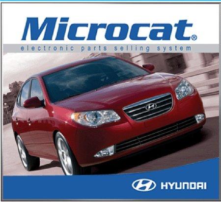 Microcat Hyundai v.10/11 (2010/Multi/Rus)