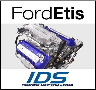 Ford Etis 02-2010