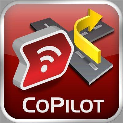 CoPilot Europe v.8.2.0.280 [Европа+RUSSIA] (2010/MULTI/RUS) iPhone