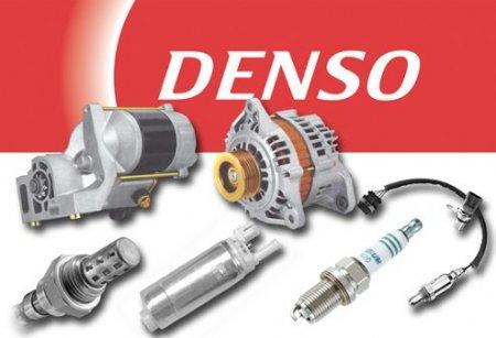 Denso 2010-2011 - Каталог компонентов компании Denso