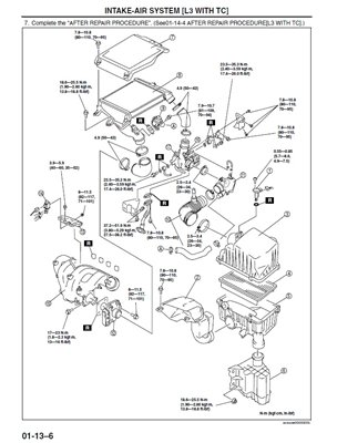 1333 Mazda Cx 7 2007 Workshop Manual on wiring diagram nissan b13
