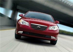 Hyundai Elantra. Руководство пользователя, ремонт.