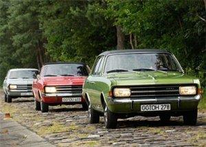 Opel Rekord C,D,E. Руководство по ремонту.