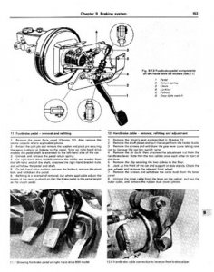 SAAB 900,(99, 90).Руководство по ремонту-1989.