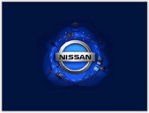 Nissan Fast 01.2011 (EL, Европа). Электронный каталог запасных частей Nissan.