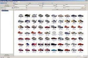 Toyota Microcat Live (версия 01.2011). Каталог запасных частей Toyota, Lexus и Scion.