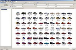 Toyota Microcat Live (������ 01.2011). ������� �������� ������ Toyota, Lexus � Scion.