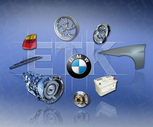 BMW ETK (версия 02.2011). Электронный каталог запасных частей BMW.