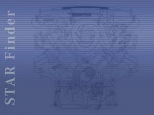 Mercedes Star Finder v.3. Электронный каталог электрических схем Mercedes.