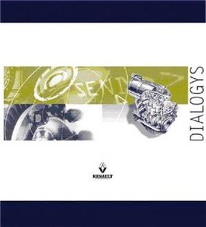 Renault Dialogys (v.92, 2011). Электронная база по ремонту и каталог запчастей Renault и Dacia.