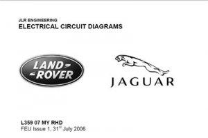 Land Rover Freelander, Freelander 2, Range Rover, Discovery3. Устройство,, ремонт