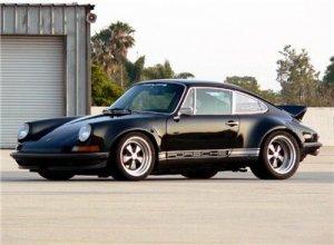 Porsche  911 (1972-83). Оригинальный мануал по ремонту.