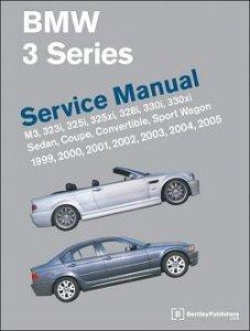 BMW 3  E46. Оригинальная инструкция по ремонту.