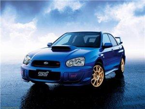Subaru Impreza 2004. Полный сервис-мануал.