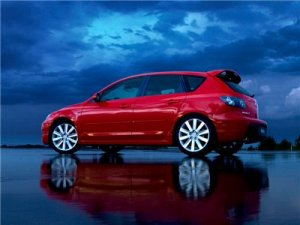 Mazda 3, Mazdaspeed3. Информация по ремонту.