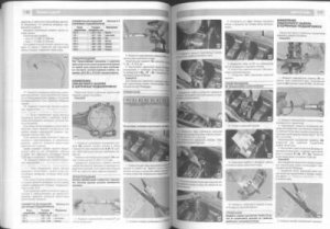 NISSAN Laurel C35 1997-2002, руководство по ремонту и эксплуатации [2009 г., PDF, RUS]