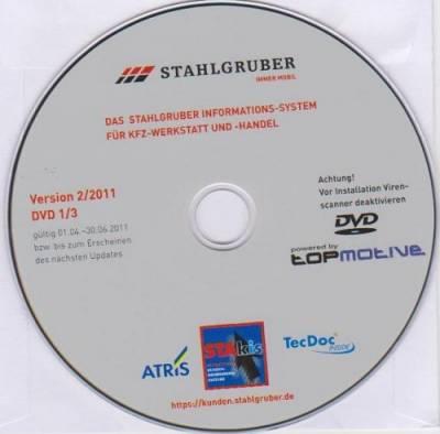 ATRIS Stahlgruber+Technik 2-2011 [Multi + RUS]