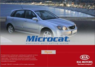 Microcat Kia 03/2011