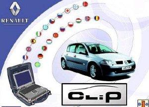 Renault Clip v109 [2011]