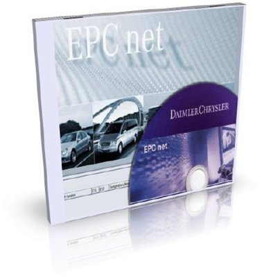 EPC-EWANET [Windows All] (04.2010/Multi)