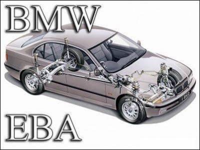 BMW EBA 01-2004