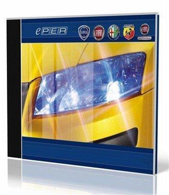 Fiat ePER ver.5.50.0 (2010/Multi)