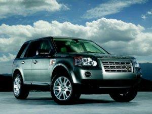 Land Rover Freelander 2 (дизельные двигатели). Руководство по ремонту и обслуживанию.