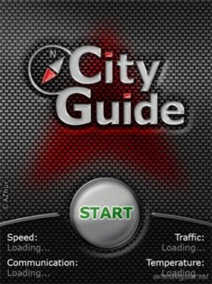 City Guide 5.0 ��� Windows mobile � WinCE