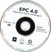 Opel EPC 4 (06.2011)