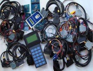 Tacho Universal. Инструкции по корректировке одометров, схемы кабелей, конвертер