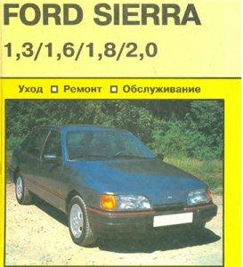Ford Sierra. ������, ������������.