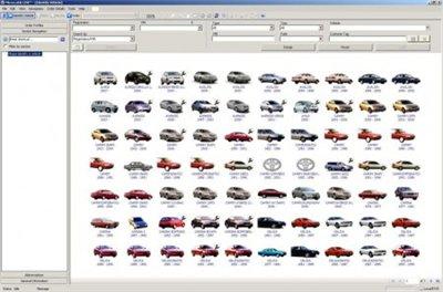 Toyota Live 01.2011