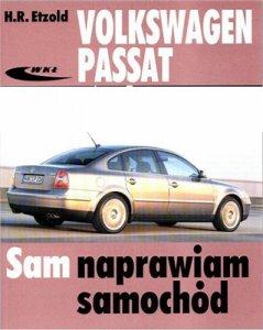 Volkswagen Passat. С 1996 г.Руководство по ремонту.