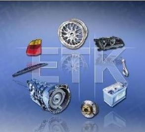 BMW ETK 09 2011