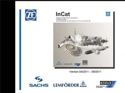ZF InCat 04/2011-09/2011