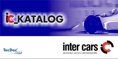 [InterCars CD 2.2011] (2011) Диск с фотографиями запчастей для электронного каталога (Iso)