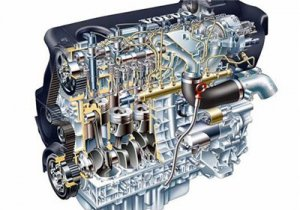 Дизели с непосредственным впрыском. Common rail diesel engine.
