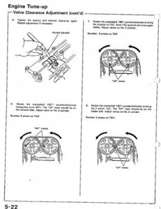 Honda Civic Coupe CRX 1988-1990 г.  Workshop manual.