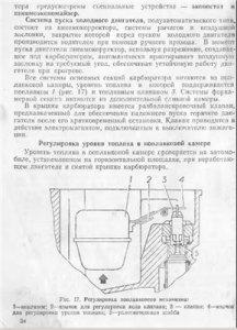 Автомобиль Волга ГАЗ-3102 Руководство по эксплуатации.