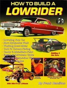 How To Build A Lowrider. ��������� ���������� �����������.
