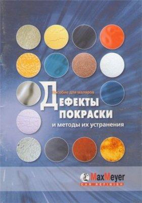 Методы устранения дефектов после покраски