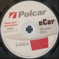 eCar - электронный каталог+обновления для каталога
