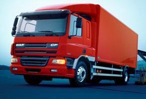DAF Trucks Series 95XF CF65 CF75 CF85 LF45 LF55. Руководства по ремонту.