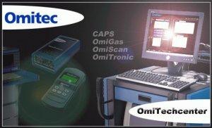 Системы управления работой двигателя и впрыска. Справочник CAPS Omitec 7.0 Computer Aided Problem Solving